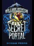 William Wenton and the Secret Portal, 2