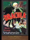 Dracula: Classic 1899 Edition