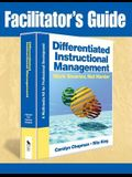 Differentiated Instructional Management (Multimedia Kit): A Multimedia Kit for Professional Development