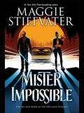 Mister Impossible (the Dreamer Trilogy #2), 2