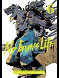 No Guns Life, Vol. 6, Volume 6