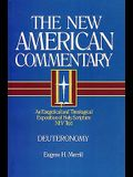 Deuteronomy, Volume 4: An Exegetical and Theological Exposition of Holy Scripture