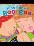 Kiss Baby's Boo-Boo: A Karen Katz Lift-The-Flap Book