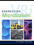 Harnessing MicroStation V8i [With CDROM]
