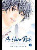 Ao Haru Ride, Vol. 2, 2