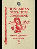 Hungarian Specialties Cookery Book