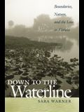 Down to the Waterline: Boundaries, Nature, and the Law in Florida