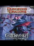 Castle Ravenloft: A D&d Boardgame [With 20-Sided Die and 200 Encounter, Monster, and Treasure Cards and Tiles, Markers, Tokens and Ru
