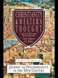 Christianity and Western Thought: Journey to Postmodernity in the Twentieth Century