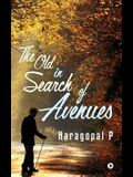 The Old in Search of Avenues