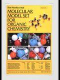 Prentice Hall Molecular Model Set