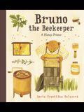 Bruno the Beekeeper: A Honey Primer