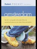 Fodor's Pocket Amsterdam