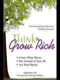 Think & Grow Rich: Empowered Woman's Guide To Success