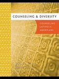 Counseling & Diversity: Counseling Latino/A Americans