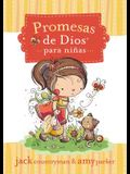 Promesas de Dios Para Niñas = God's Promises for Girls