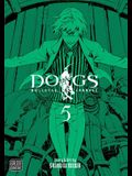 Dogs: Bullets & Carnage, Vol. 5