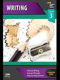 Steck-Vaughn Core Skills Writing: Workbook Grade 3