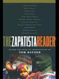 The Zapatista Reader