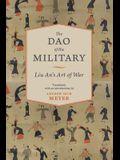 The Dao of the Military: Liu An's Art of War