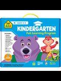 Kindergarten Full Learning Program