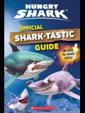 Official Shark-Tastic Guide