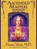 Ascended Masters Oracle Cards [With Guidebook]