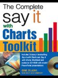 The Say It with Charts Complete Toolkit [With CD-ROM]