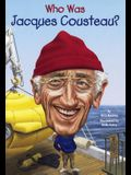 Who Was Jacques Cousteau?