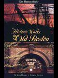 The Boston Globe Historic Walks in Old Boston, 4th (Travel)