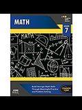 Core Skills Mathematics Workbook Grade 7