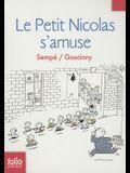 Petit Nicolas S Amuse