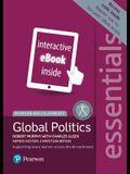 Pearson Bacc Ess: Globpol Etext