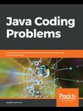 Java Coding Problems