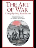The Art of War: A Step-by-Step Translation