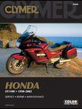 Honda St1100 1990-2002