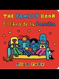 The Family Book / El Libro de la Familia