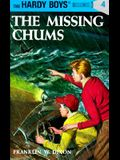 Hardy Boys 04: The Missing Chums