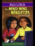 Nikki and Deja: The Newsy News Newsletter, 3: Nikki and Deja, Book Three