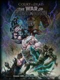 Court of the Dead: War of Flesh and Bone