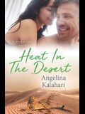Heat In The Desert