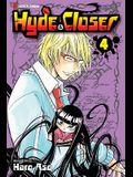 Hyde & Closer, Volume 4