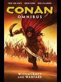 Conan Omnibus Volume 7