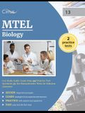 MTEL Biology (13) Study Guide: Exam Prep and Practice Test Questions for the Massachusetts Tests for Educator Licensure