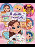 Nickelodeon Butterbean's Café a Spoonful of Friendship