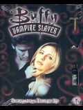 Buffy the Vampire Slayer: Supernatural Defense Kit