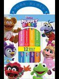 Disney Junior Muppet Babies