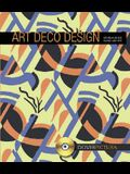 Art Deco Design [With CD-ROM]