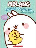 Molang and Piu Piu