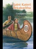 Saint Kateri Tekakwitha (Ess)